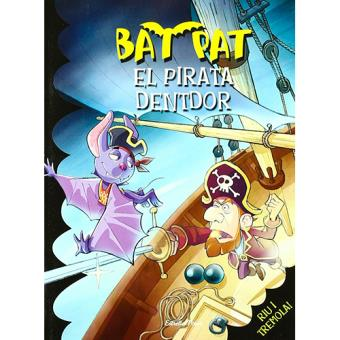 Bat Pat 4. El Pirata Dentdor