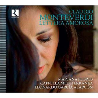 Monteverdi - Lettera Amorosa