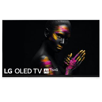 TV OLED 55'' LG OLED55E9 IA 4K UHD HDR Smart TV