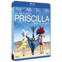 Las aventuras de Priscilla, reina del desierto - Blu-Ray