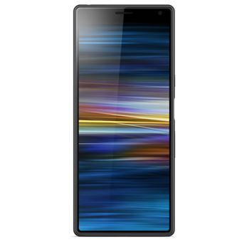 Sony Xperia 10 6'' 64GB Negro
