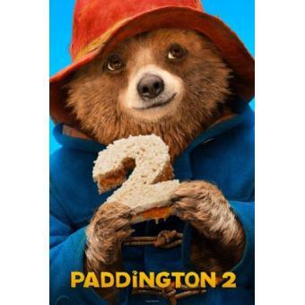 Pack Paddington 1 y 2 - DVD