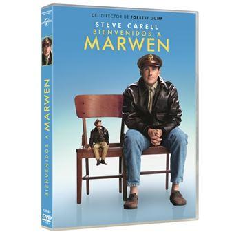 Bienvenidos a Marwen - DVD