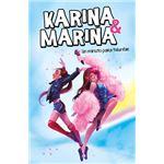 Karina y marina 2 un minuto para tr