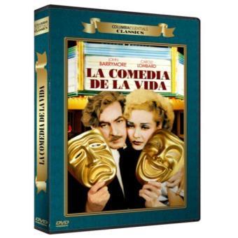 La comedia de la vida - DVD