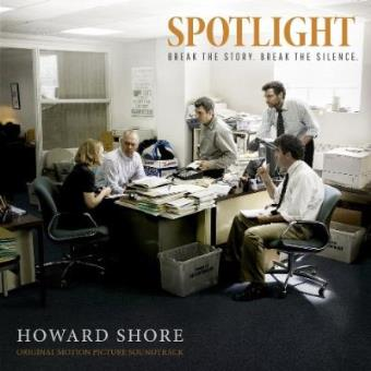 Spotlight (B.S.O.)