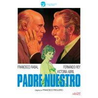 Padre Nuestro (1985) - DVD