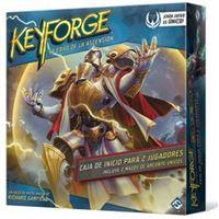 Keyforge - Caja de inicio - Cartas