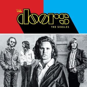 The Doors. The Singles