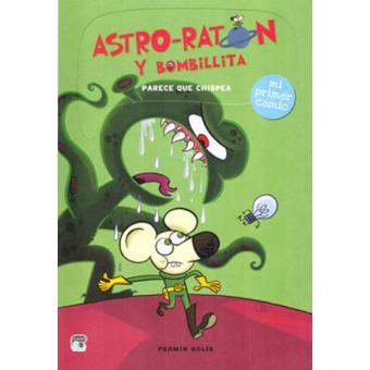 Astro ratón y bombillita 1
