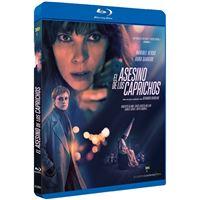 El asesino de los Caprichos - Blu-Ray