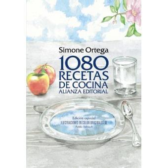 1080 Recetas De Cocina. Edición Navidad 2014