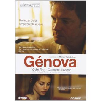 Génova - DVD