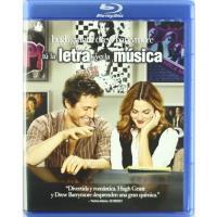 Tú la letra y yo la música - Blu-Ray