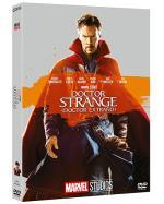 Doctor Strange - Ed Oring - DVD