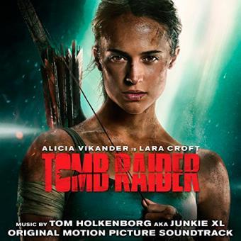 Tomb Raider B.S.O.