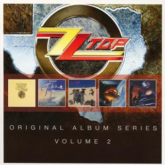 Original Album Series. Volume 2