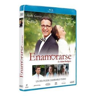 Enamorarse - Blu-Ray