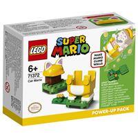 LEGO Super Mario 71372 Pack Potenciador: Mario Felino