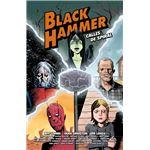 Black hammer 4 Calles de Spiral
