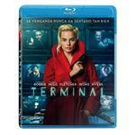 Terminal - Blu-Ray