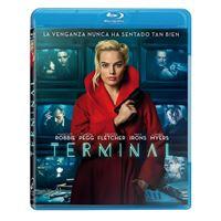 Terminal - Exclusiva Fnac - Blu-Ray
