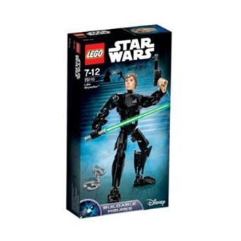 LEGO, Star Wars: Luke Skywalker