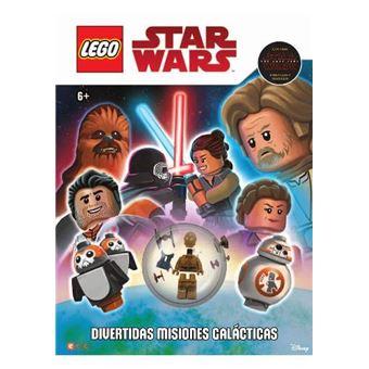 LEGO Star Wars - Divertidas misiones galácticas