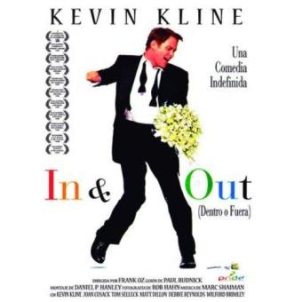 In And Out - DVD