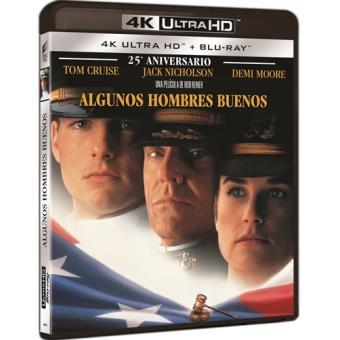 Algunos hombres buenos - UHD + Blu-Ray