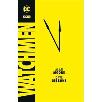Watchmen 9ª Ed