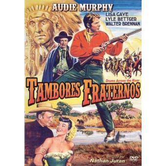 Tambores fraternos - DVD