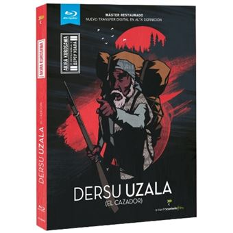 Dersu Uzala, el cazador - Blu-ray