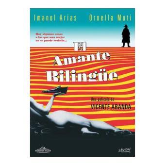 El amante bilingüe - DVD