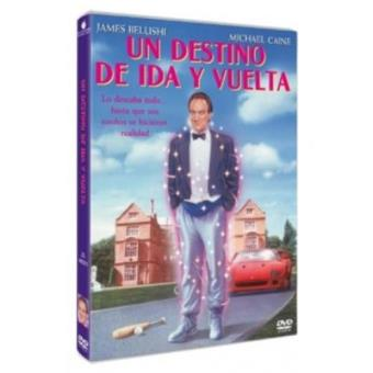 Un destino de ida y vuelta - DVD
