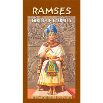 Ramses - Tarot of Eternity