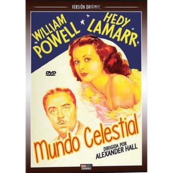 Mundo celestial (V.O.S.) - DVD