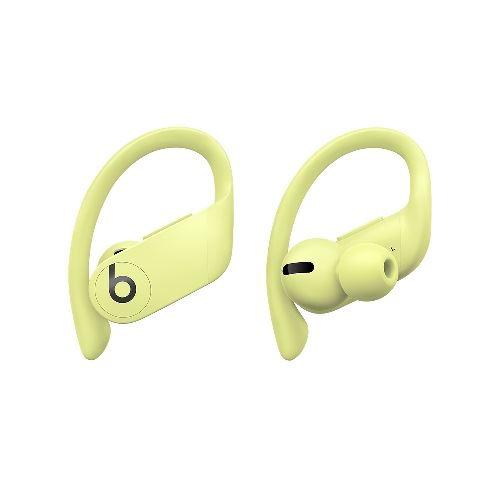 Auriculares Deportivos Beats Powerbeats Pro True Wireless Amarillo primavera