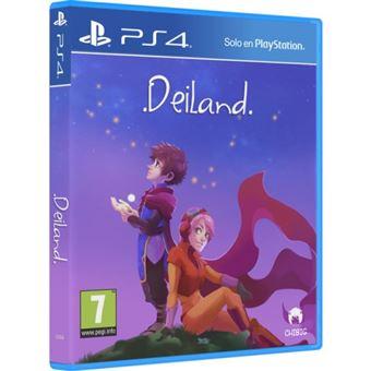 Deiland PS4