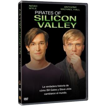 Piratas de Silicon Valley - DVD
