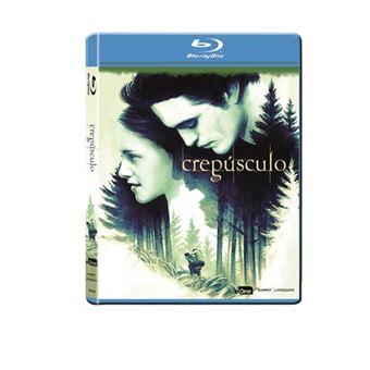 Crepúsculo - Blu-Ray