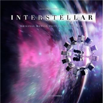 Interstellar - Vinilo B.S.O.