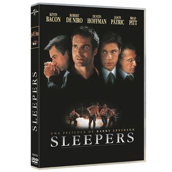 Sleepers - DVD