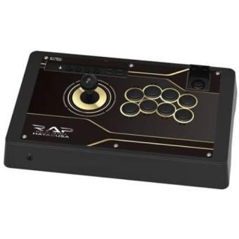 Mando Real Arcade Fighting N Hayabusa Pro PS4
