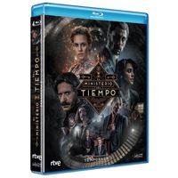 El Ministerio del Tiempo  Temporada 3 - Blu-Ray