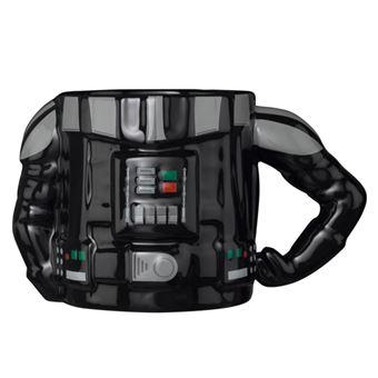 Taza 3D Star Wars - Darth Vader