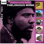 The Genius - 5 Timeless Classic Albums