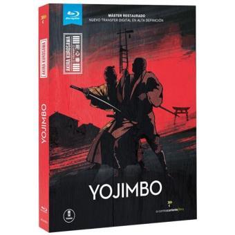 Yojimbo - Blu-Ray
