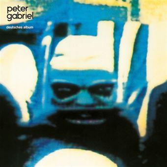 Peter Gabriel 4. Eine Deutsches Album - Vinilo