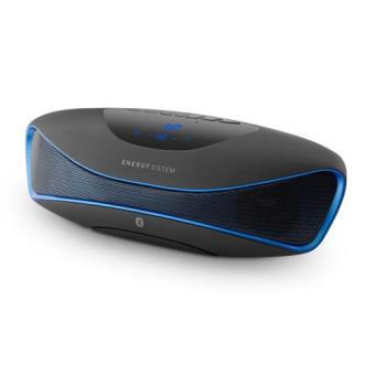 Altavoz Bluetooth Energy Sistem Music Box BZ3 azul